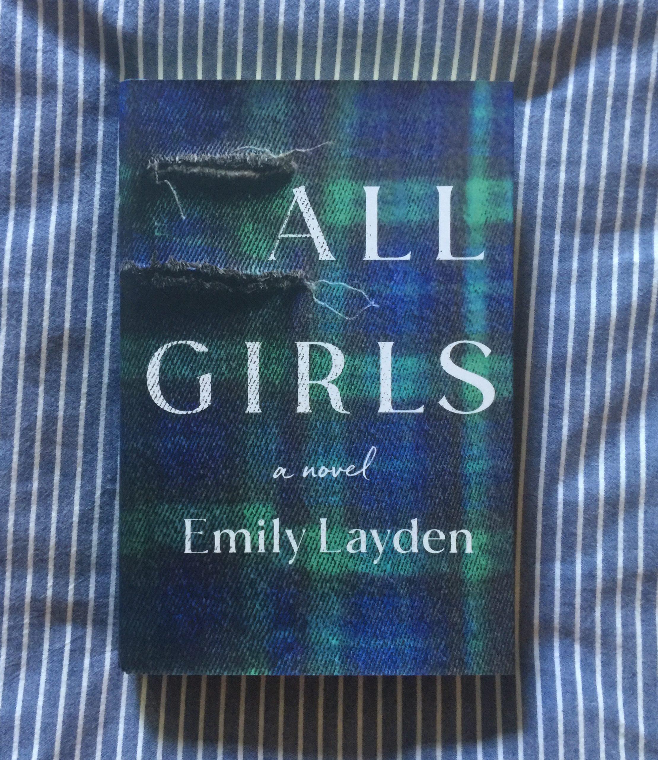 All Girls by Emily Layden